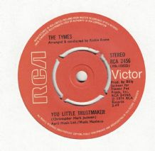 The Tymes - You Little Trustmaker c/w The North Hills